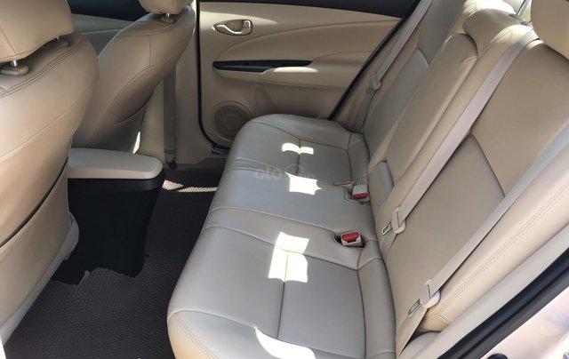 Bán Toyota Vios- E đời 2019 AT nhiều tính năng đặc biệt10