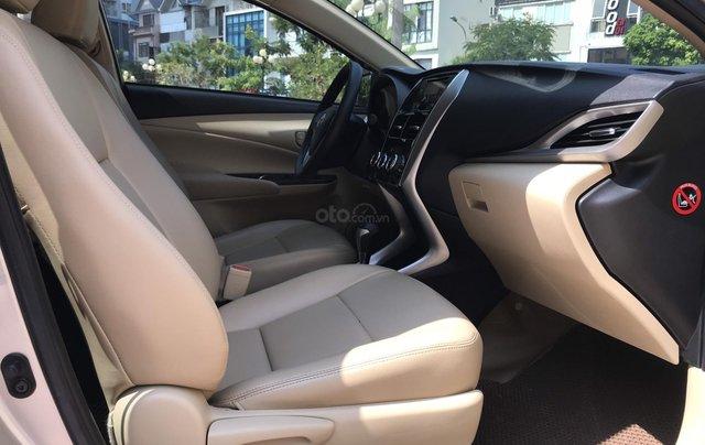 Bán Toyota Vios- E đời 2019 AT nhiều tính năng đặc biệt9