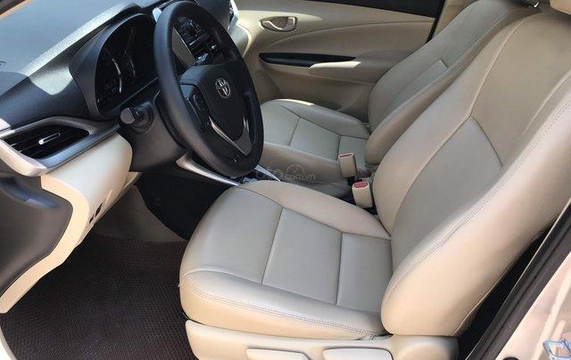 Bán Toyota Vios- E đời 2019 AT nhiều tính năng đặc biệt8