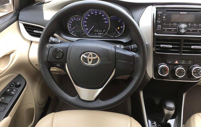 Bán Toyota Vios- E đời 2019 AT nhiều tính năng đặc biệt14
