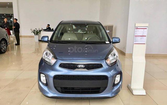 [Kia Giải Phóng] bán xe Morning AT 2021, xe đủ màu, giao ngay, trả góp tối đa, hỗ trợ đăng ký0