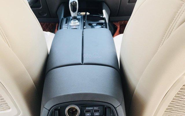 Maserati Levante sản xuất 2017, siêu lướt 10.690km, nhập khẩu Châu Âu12