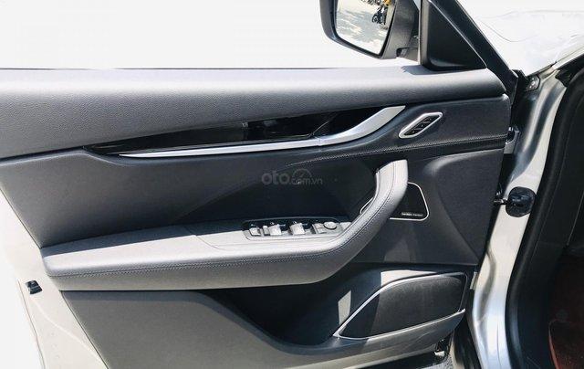 Maserati Levante sản xuất 2017, siêu lướt 10.690km, nhập khẩu Châu Âu14