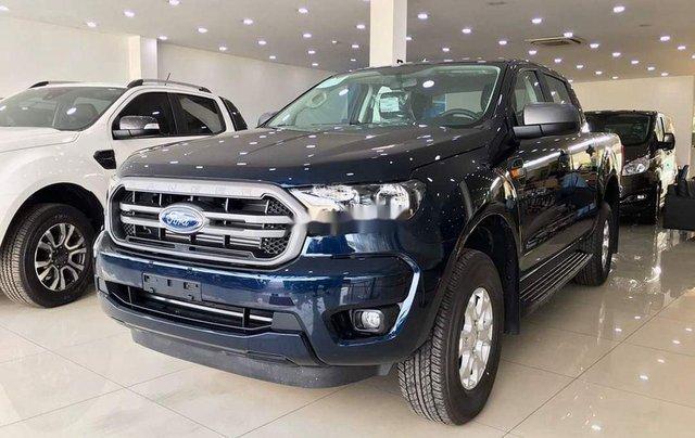Bán xe Ford Ranger XLS sản xuất năm 2020, xe nhập. Ưu đãi khủng3
