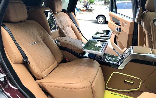 Cần bán LandRover Range Rover SV Autobio LWB 3.0 model 2020, mới 100%3