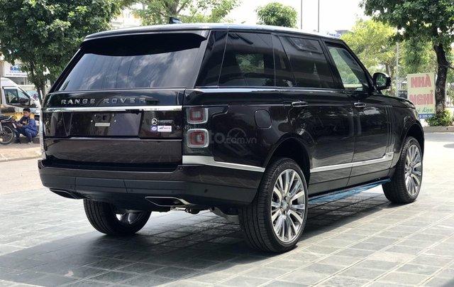 Cần bán LandRover Range Rover SV Autobio LWB 3.0 model 2020, mới 100%6
