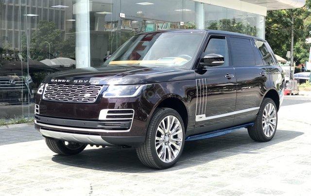 Cần bán LandRover Range Rover SV Autobio LWB 3.0 model 2020, mới 100%0