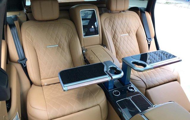 Cần bán LandRover Range Rover SV Autobio LWB 3.0 model 2020, mới 100%4