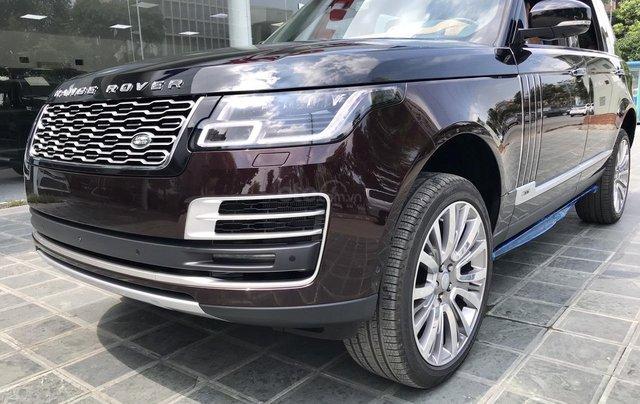 Cần bán LandRover Range Rover SV Autobio LWB 3.0 model 2020, mới 100%5