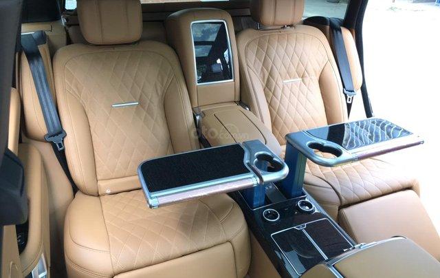 Cần bán LandRover Range Rover SV Autobio LWB 3.0 model 2020, mới 100%9