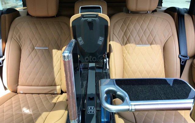 Cần bán LandRover Range Rover SV Autobio LWB 3.0 model 2020, mới 100%8