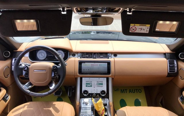 Cần bán LandRover Range Rover SV Autobio LWB 3.0 model 2020, mới 100%11