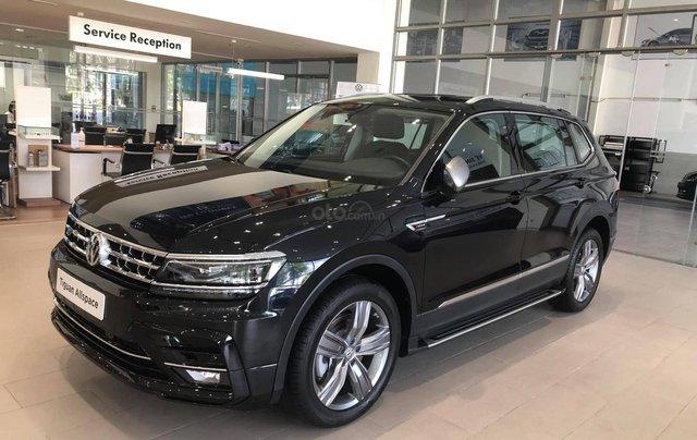 Volkswagen Sài Gòn - Volkswagen Tiguan 2020 SUV 7 chỗ, giảm 120 triệu cho xe nhập1