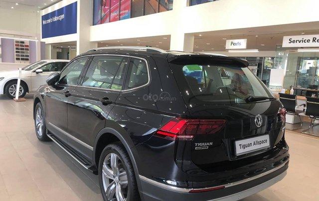 Volkswagen Sài Gòn - Volkswagen Tiguan 2020 SUV 7 chỗ, giảm 120 triệu cho xe nhập2