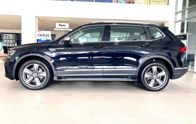 Volkswagen Sài Gòn - Volkswagen Tiguan 2020 SUV 7 chỗ, giảm 120 triệu cho xe nhập6