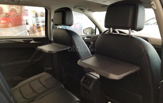 Volkswagen Sài Gòn - Volkswagen Tiguan 2020 SUV 7 chỗ, giảm 120 triệu cho xe nhập8