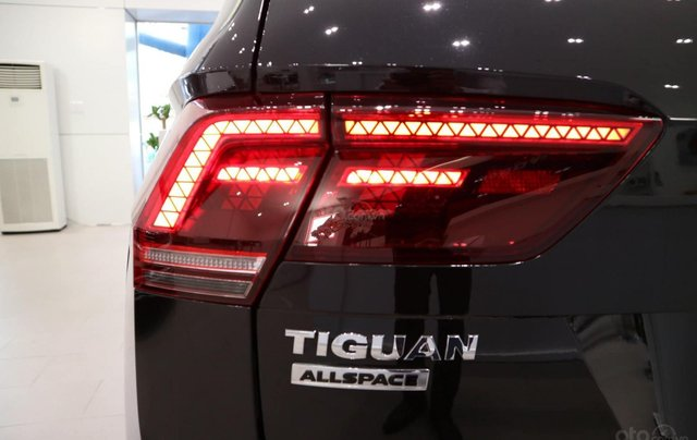 Volkswagen Sài Gòn - Volkswagen Tiguan 2020 SUV 7 chỗ, giảm 120 triệu cho xe nhập7
