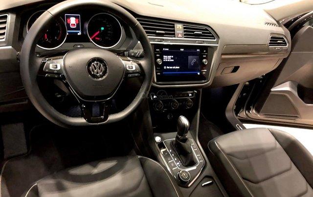 Volkswagen Sài Gòn - Volkswagen Tiguan 2020 SUV 7 chỗ, giảm 120 triệu cho xe nhập9