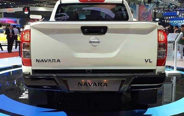 Cần bán Nissan Navara đời 2019, màu trắng, nhập khẩu nguyên chiếc, giá 790tr2