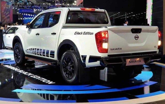 Cần bán Nissan Navara đời 2019, màu trắng, nhập khẩu nguyên chiếc, giá 790tr4