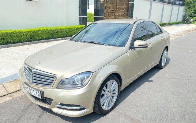 Bán Mercedes Benz C250 2012, xe đẹp một chủ mua mới bao kiểm tra hãng2