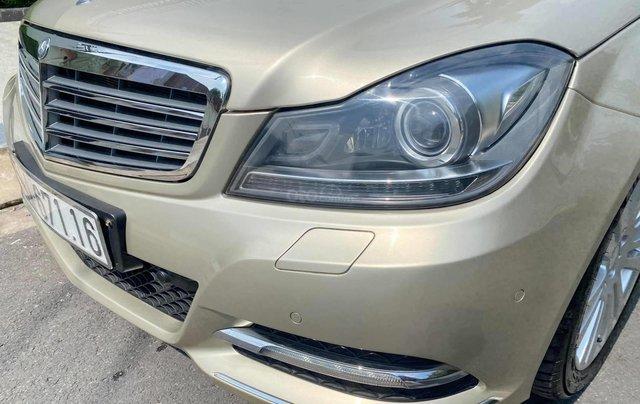 Bán Mercedes Benz C250 2012, xe đẹp một chủ mua mới bao kiểm tra hãng5