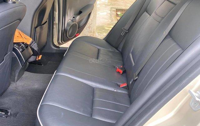 Bán Mercedes Benz C250 2012, xe đẹp một chủ mua mới bao kiểm tra hãng14