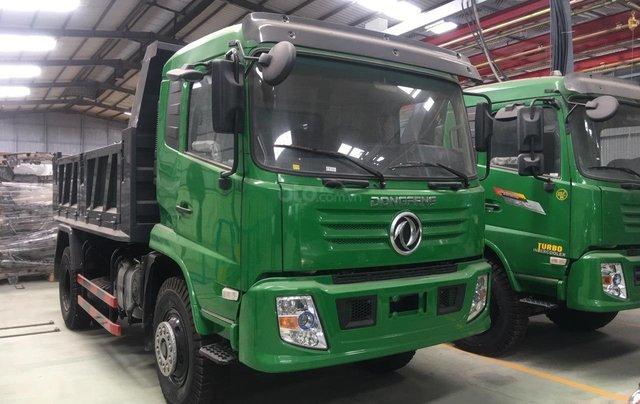 Cần bán xe Dongfeng (DFM) 8T sản xuất 2017, màu xanh, giá chỉ 560 triệu1