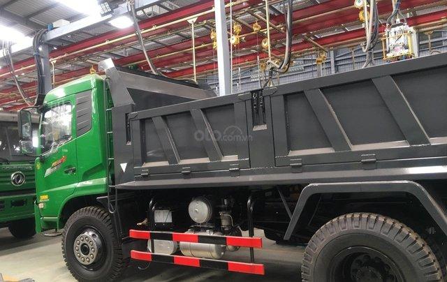Cần bán xe Dongfeng (DFM) 8T sản xuất 2017, màu xanh, giá chỉ 560 triệu0