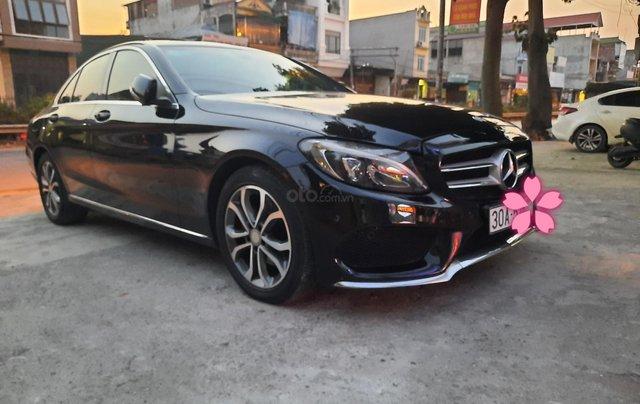 Đẳng cấp là mãi mãi - Chỉ 968tr - Mercedes C2000
