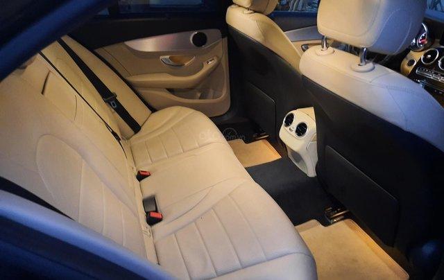 Đẳng cấp là mãi mãi - Chỉ 968tr - Mercedes C2002