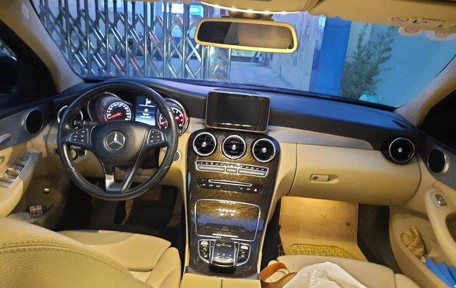 Đẳng cấp là mãi mãi - Chỉ 968tr - Mercedes C2006