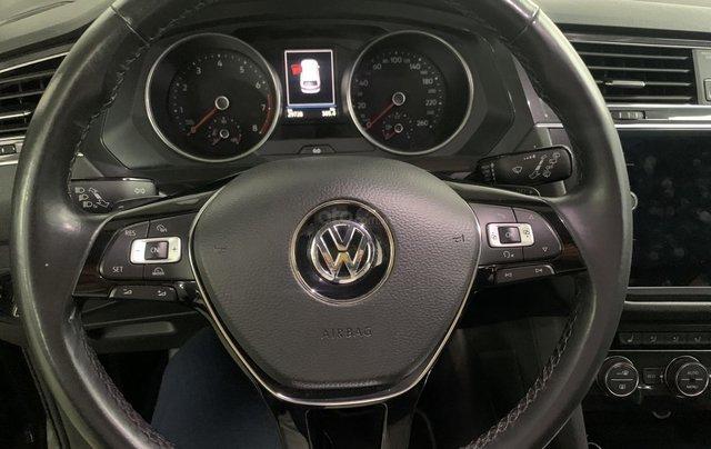 [Xe công ty] cần bán xe Tiguan Allspace đã qua sử dụng, xe zin 100%, lịch sử bảo dưỡng rõ ràng, cam kết nguyên bản8