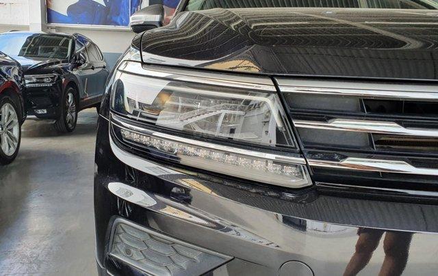 [Xe công ty] cần bán xe Tiguan Allspace đã qua sử dụng, xe zin 100%, lịch sử bảo dưỡng rõ ràng, cam kết nguyên bản10
