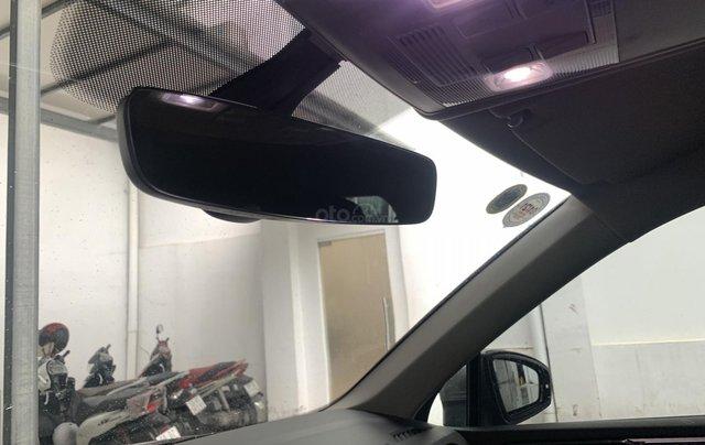 [Xe công ty] cần bán xe Tiguan Allspace đã qua sử dụng, xe zin 100%, lịch sử bảo dưỡng rõ ràng, cam kết nguyên bản11