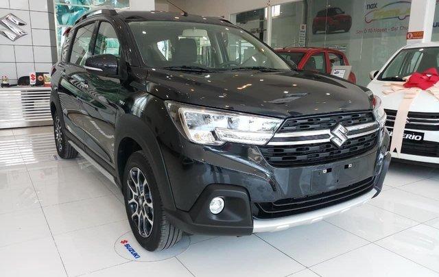 Suzuki XL7 2020, KM lớn tháng ngâu2
