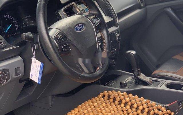 Cần bán lại xe Ford Ranger năm sản xuất 2018, nhập khẩu  5
