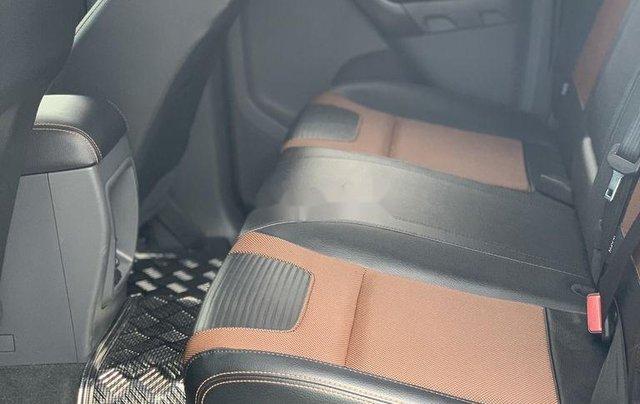 Cần bán lại xe Ford Ranger năm sản xuất 2018, nhập khẩu  3