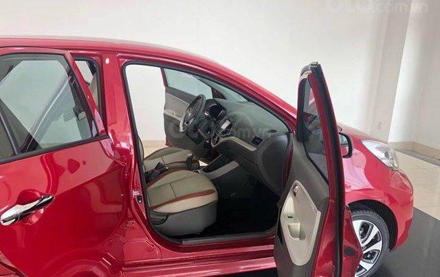 [Kia Giải Phóng] Bán xe Morning giá tốt, đủ màu, giao luôn, chỉ 60tr sở hữu xe trong tay5