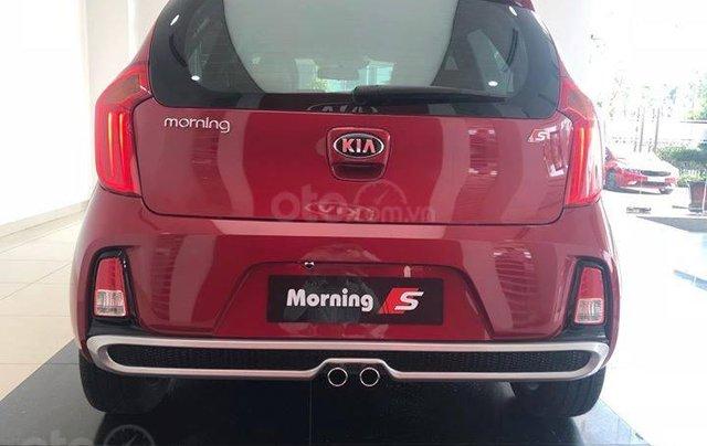 [Kia Giải Phóng] Bán xe Morning giá tốt, đủ màu, giao luôn, chỉ 60tr sở hữu xe trong tay3
