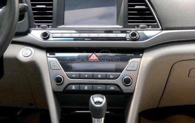 Bán Hyundai Elantra 1.6 AT 2016 biển thành phố, giá cạnh tranh5