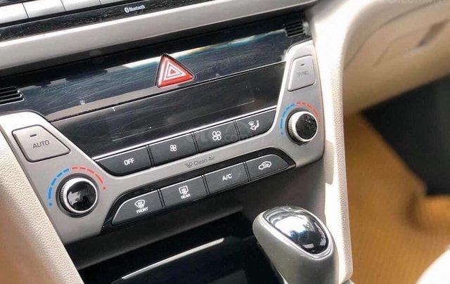 Bán Hyundai Elantra 1.6 AT 2016 biển thành phố, giá cạnh tranh6