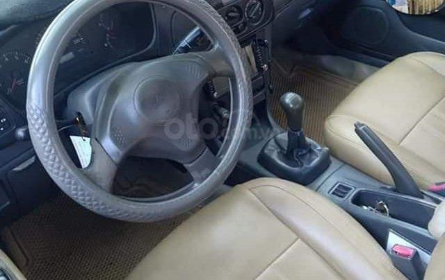 Bán xe Mitsubishi Lancer đời 2000, màu xám, số sàn, xe chính chủ, gia đình đi giữ gìn, giá tốt2
