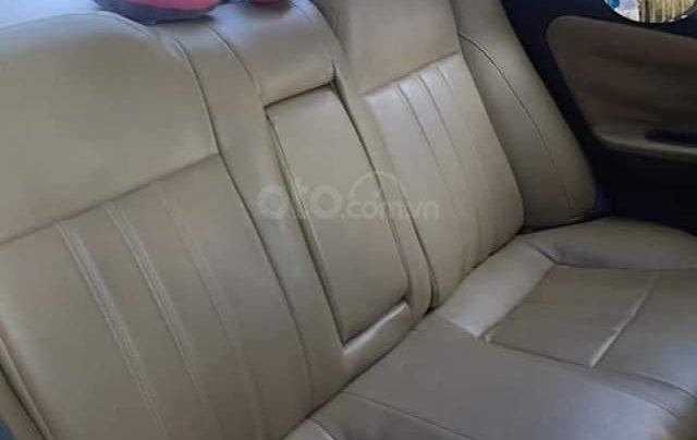 Bán xe Mitsubishi Lancer đời 2000, màu xám, số sàn, xe chính chủ, gia đình đi giữ gìn, giá tốt4