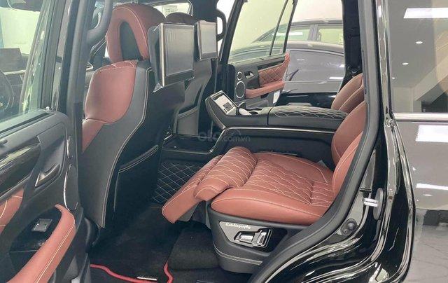 Bán Lexus LX570 MBS 4 ghế thương gia, sản xuất 2020, màu đen, xe giao ngay11