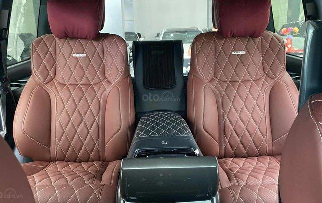Bán Lexus LX570 MBS 4 ghế thương gia, sản xuất 2020, màu đen, xe giao ngay9