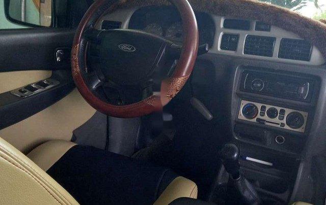 Cần bán Ford Everest sản xuất năm 2006, xe gia đình, giá chỉ 260 triệu4