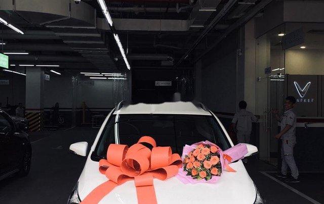 Cần bán xe VinFast Fadil sản xuất 2020, 382.5tr0