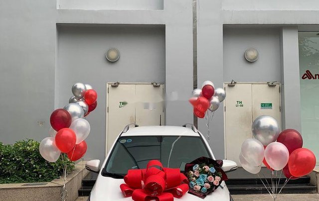 Cần bán xe VinFast Fadil sản xuất 2020, 382.5tr1