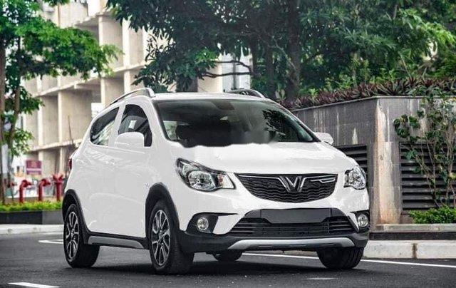 Cần bán xe VinFast Fadil sản xuất 2020, 382.5tr2